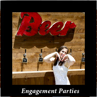 Engagement Parties & Bridal Showers