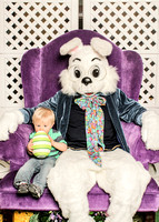 Jameson's Easter Pictures